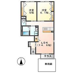 近鉄弥富駅 6.7万円