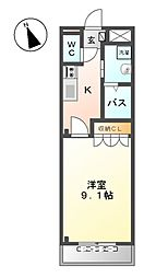 知立駅 4.8万円