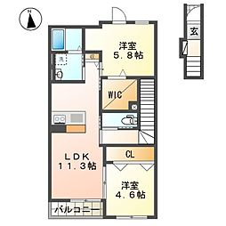 仮)一之宮3丁目新築アパート