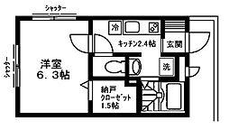 江ノ島駅 5.1万円