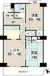 大口駅 8.9万円
