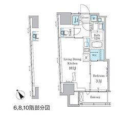 パークアクシス横濱関内SQUARE