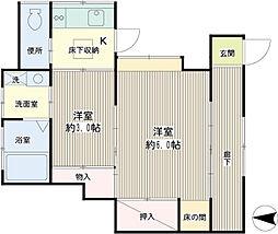 京急本線 生麦駅 徒歩15分