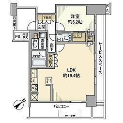 大泉学園駅 19.0万円