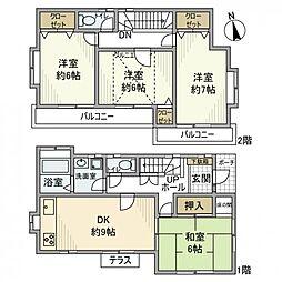 三鷹駅 16.0万円