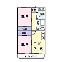 富田浜駅 4.9万円