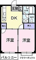 磯部駅 2.9万円