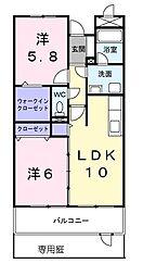 北山田駅 8.9万円