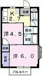 碧海古井駅 4.0万円