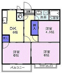 東武宇都宮線 安塚駅 徒歩7分