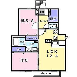仏子駅 6.4万円