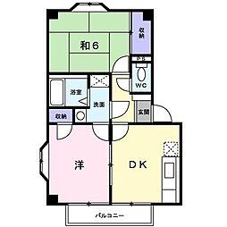 新富士駅 4.3万円