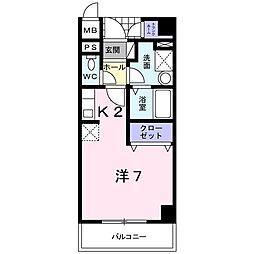 東岸和田駅 5.5万円