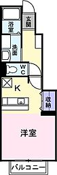 高崎問屋町駅 4.6万円