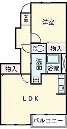 河原田駅 4.9万円