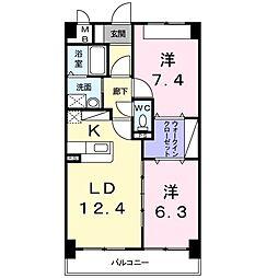 伏屋駅 7.2万円