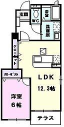 名古屋市営鶴舞線 上小田井駅 徒歩29分