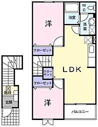 上横須賀駅 5.0万円