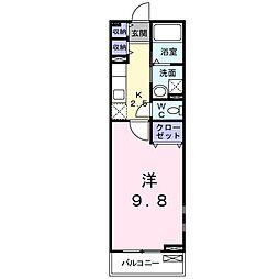 高崎問屋町駅 5.2万円