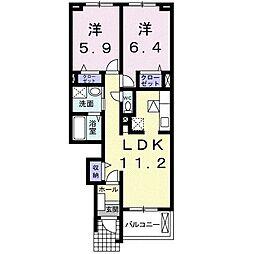 近鉄富田駅 6.3万円