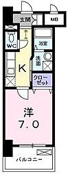 河辺駅 6.0万円
