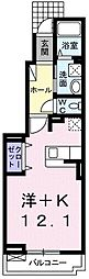 箱根ヶ崎駅 5.3万円