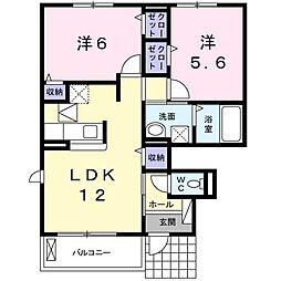 金谷駅 5.2万円