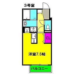 藤枝駅 5.1万円