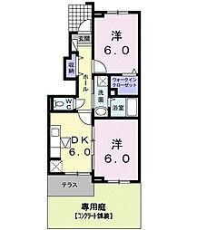 宗吾参道駅 5.5万円