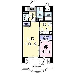 秩父駅 6.9万円