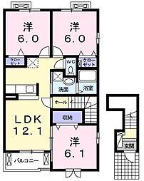 東青梅駅 8.1万円