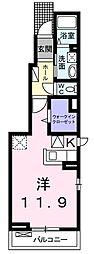 富士松駅 5.2万円