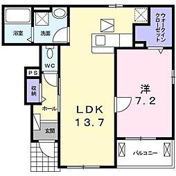 四街道駅 6.2万円