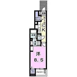 三河三谷駅 4.9万円