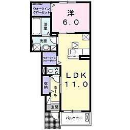 桜沢駅 5.4万円