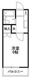 星川駅 3.8万円