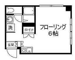 天王町駅 5.2万円