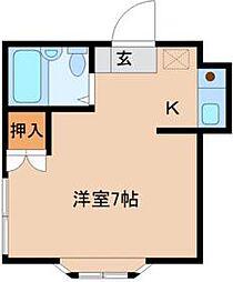 大田郷駅 3.0万円