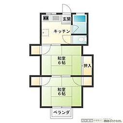 昭島駅 3.8万円