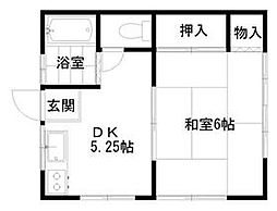 鶴ヶ峰駅 4.0万円