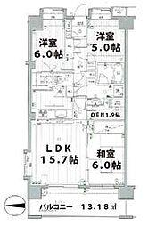 熊谷駅 10.6万円