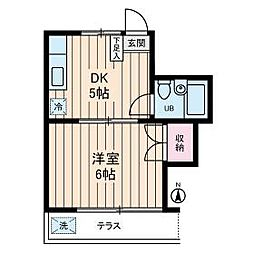 京王井の頭線 永福町駅 徒歩10分