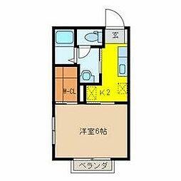 みずほ台駅 5.0万円