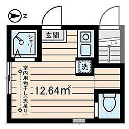 中央線 荻窪駅 徒歩12分