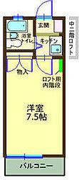 京成酒々井駅 2.7万円