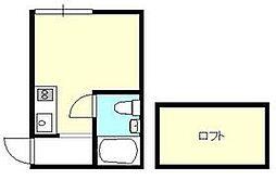 【敷金礼金0円!】メゾンドK