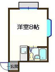 【敷金礼金0円!】ベル・サンロード