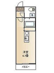 新丸子駅 7.2万円