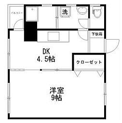 天王町駅 6.3万円