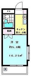 西谷駅 3.4万円